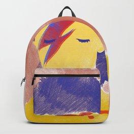 David Bowie III Backpack