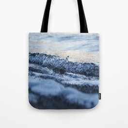 All the Pretty Colors Tote Bag