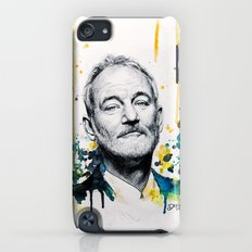 Bill Murray iPod touch Slim Case