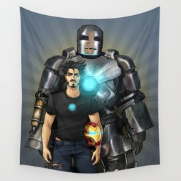10TH ANNIVERSARY Wall Tapestry