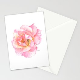 Floribunda Stationery Cards