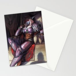 Warchief Sylvanas Stationery Cards