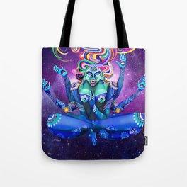 Kno Thy Self Tote Bag