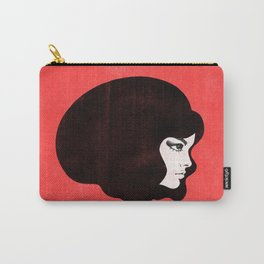 60s Carry-All Pouch