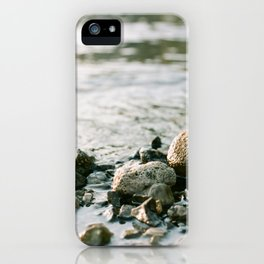 Bay of Kotor 9 iPhone Case
