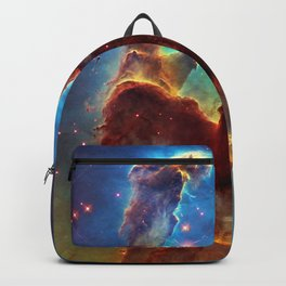 Hubble Telescope: Pillars of Creation Backpack