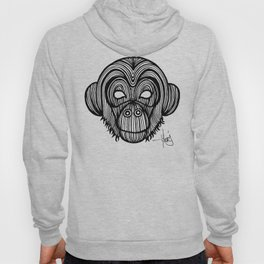 The Monkey Hoody