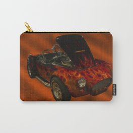 1965 Shelby Cobra Carry-All Pouch