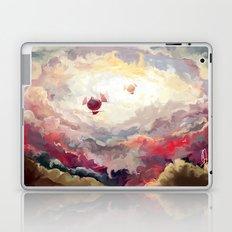 Zeppelins Laptop & iPad Skin