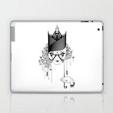 Maskjesty Laptop & iPad Skin