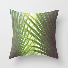 Cabana Life, No. 2 Throw Pillow
