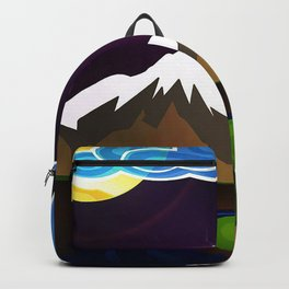 Perfect Landscape Backpack