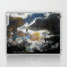 Broken Sky Laptop & iPad Skin