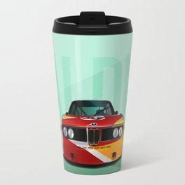 1975 3.0 CSL - Calder Art Car Travel Mug