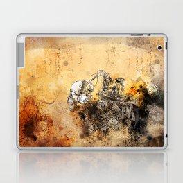 Remix soul Laptop & iPad Skin