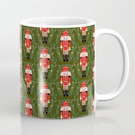 Nutcracker by Andrea Lauren  Coffee Mug