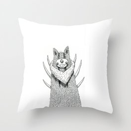 Brandon Throw Pillow