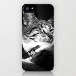 Leela Lean iPhone Case
