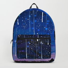 Rewrite the Stars Backpack