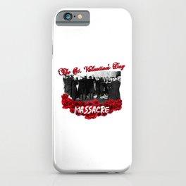 The Saint Valentine's Day iPhone Case