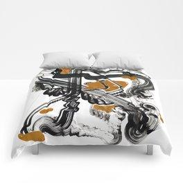 Holler Comforters