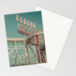Luna Park Stationery Cards