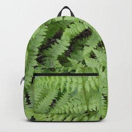 Ferns Backpack