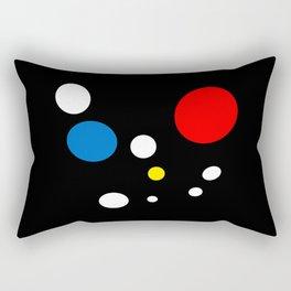 GUGGENHEIM Rectangular Pillow