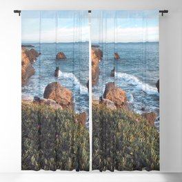 Santa Cruz Coast Blackout Curtain