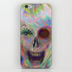 ADH Chalk Zombie iPhone & iPod Skin