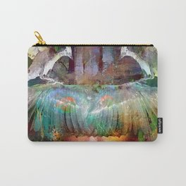 The guardian of the dusk Carry-All Pouch