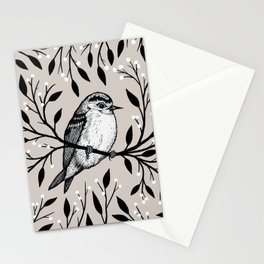 Goldcrest Stationery Cards