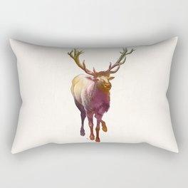 Elkish Rectangular Pillow