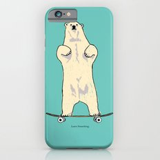 LEARN SOMETHING iPhone 6s Slim Case