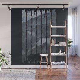Mist Wall Mural