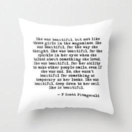 Graphic Design Throw Pillows Society6