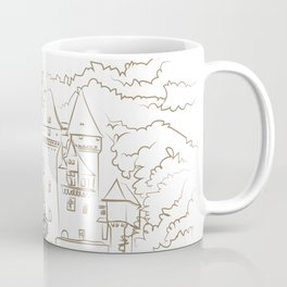 Kayla Royal Coffee Mug