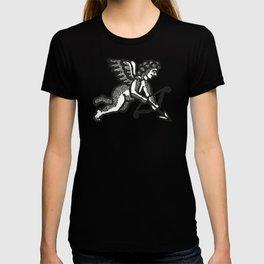 Saint Valentine San Valentin Agel Love T-shirt