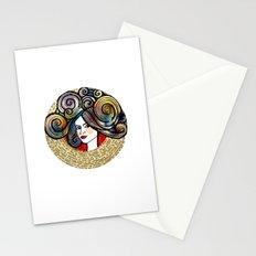 Kirmizi Stationery Cards