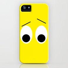 I is Surprised Slim Case iPhone (5, 5s)
