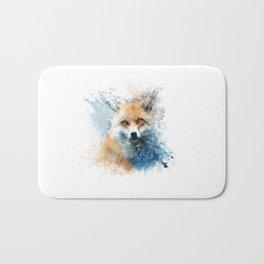 sly fox Bath Mat