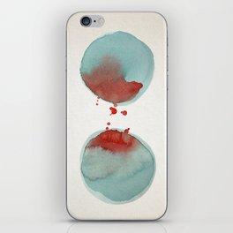 Gravity iPhone Skin
