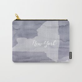 Sweet Home New York Carry-All Pouch