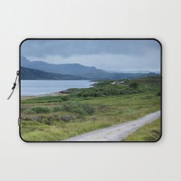 Road in the Highlands Laptop Sleeve