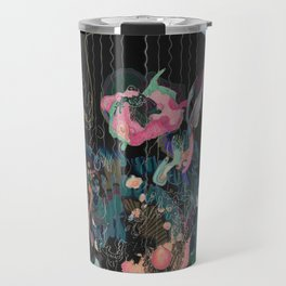 The Rooster Dreams Travel Mug
