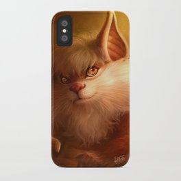 ThunderCats Collection - Snarf iPhone Case