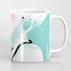 Black pearls Mug