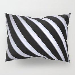 black-and-white -04- Pillow Sham