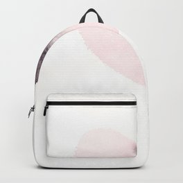 150528 Watercolour Shadows Abstract 134 Backpack