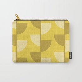 Lemon Slices in the Summer Sun Carry-All Pouch